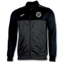Park Celtic FC Joma Winner Tracksuit Top Anthracite/Black Adults 2020